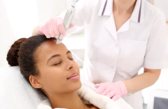 micro-needling training course